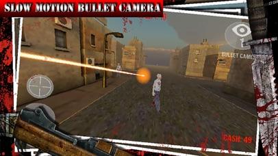 SniperXXX : 3D Sniper Shooter Kill (a 17+ shot game) screenshot three