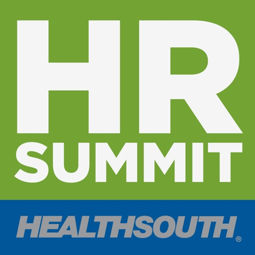 HealthSouth HR Summit