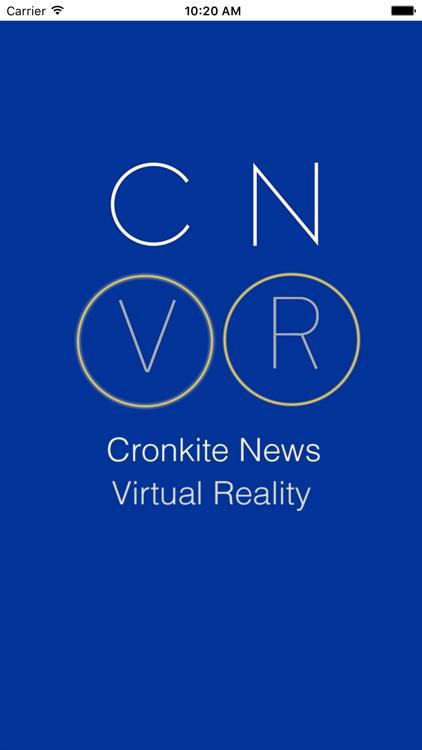 CronkiteNews VR