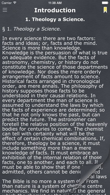 Systematic Theology (Christian Theology) screenshot-3