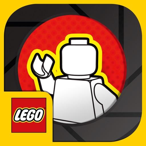 Lego Friends Art Maker