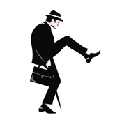 Monty Python's The Ministry of Silly Walks