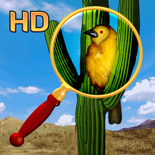 Mystery USA! HD - Fun Seek and Find Hidden Object Puzzles