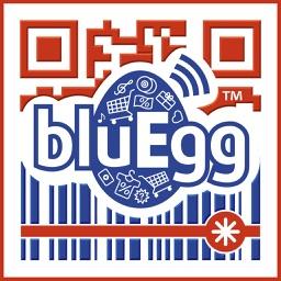 BluEgg QR Scanner