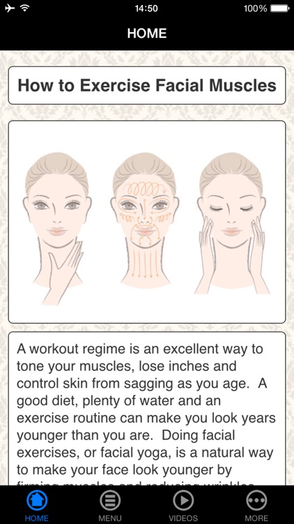 How To Exercise Facial Muscles - Make Your Face Younger
