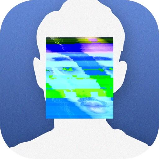 Anti Tagging iOS App
