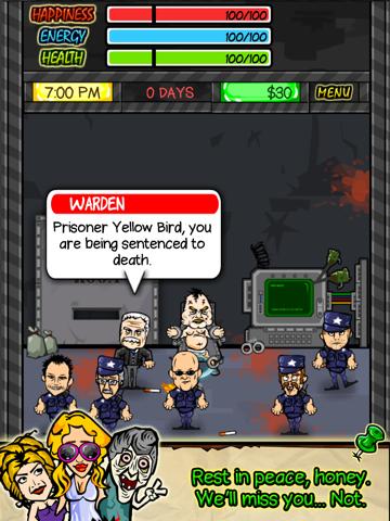 Игра Prison Life RPG