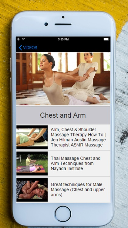 Thai Massage Plus