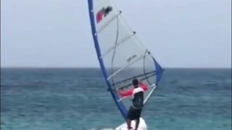 Windsurfing Techniques screenshot-3