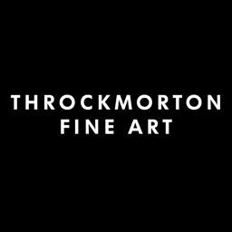 Throckmorton Fine Art Magazine