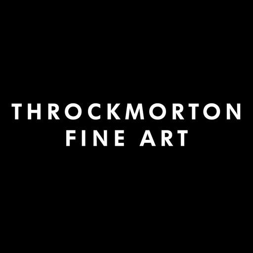 Throckmorton Fine Art Magazine
