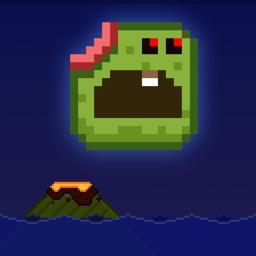 Zombie Volcano