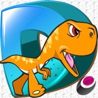 Codes for Crossy Dino-saur Island Dirt Road Dash Hack