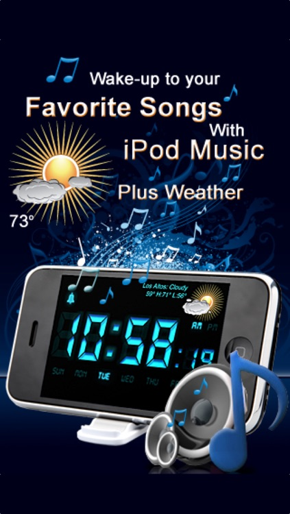 Alarm Clock - Best Alarm Clock HD