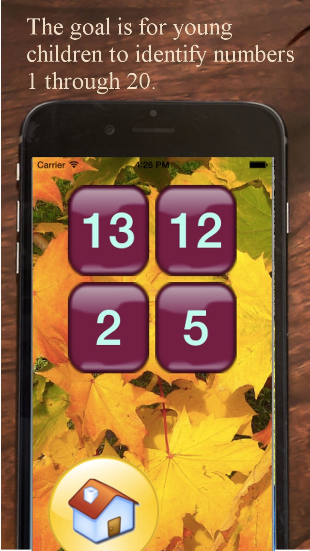 download Find the Numbers Game apps 1