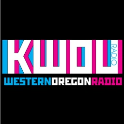 KWOU: Western Oregon Radio