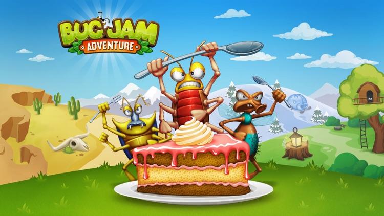 Bug Jam Adventure