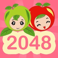 Codes for 2048 Apple Pie - number puzzle game Hack