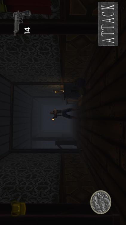 ホラーマンション〜洋館からの脱出〜 screenshot-3