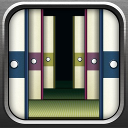 """100 Fusumas """"room escape game"""""""