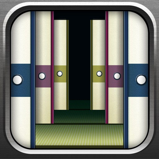 100 fusumas room escape game by cybergate technology ltd for Escape room gadgets