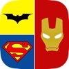 Superhero Trivia Game- How well do you know your Superheroes?