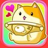 ハムフィット - 無料 の 可愛い ハムスター ゲーム -