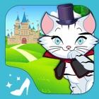 Cinderella's Cats – Jogo de Meninas icon