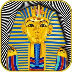 Mojo II Egypt jewelry HD