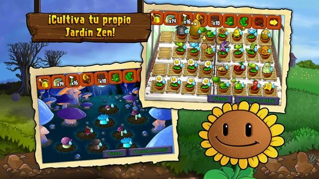 Plants vs. Zombies™ Screenshot
