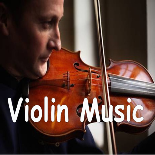 Violin Music.Play violin by just drawing on the screen. icon