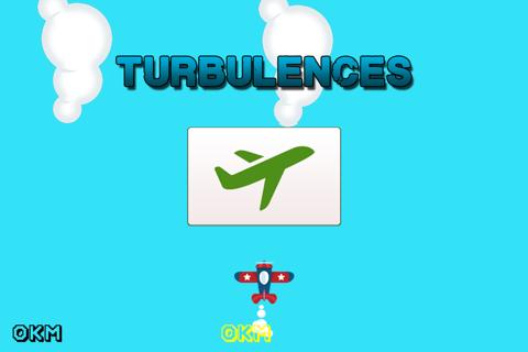 Turbulences - My Crazy Plane - náhled