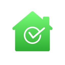 HouseCheck Apple Watch App