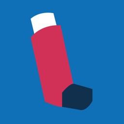Inhaler Counter App