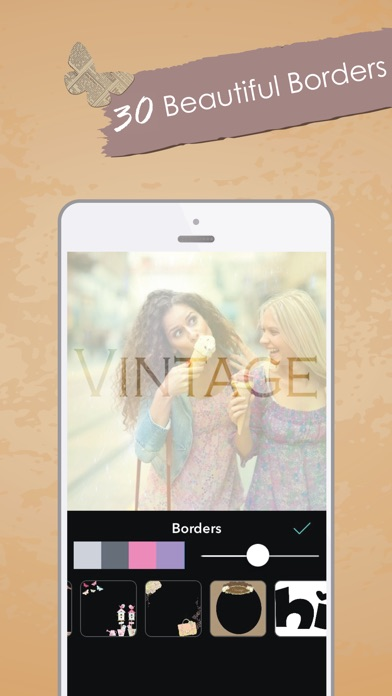 Vintage camera photo - best cool pic maker magic editor studio App
