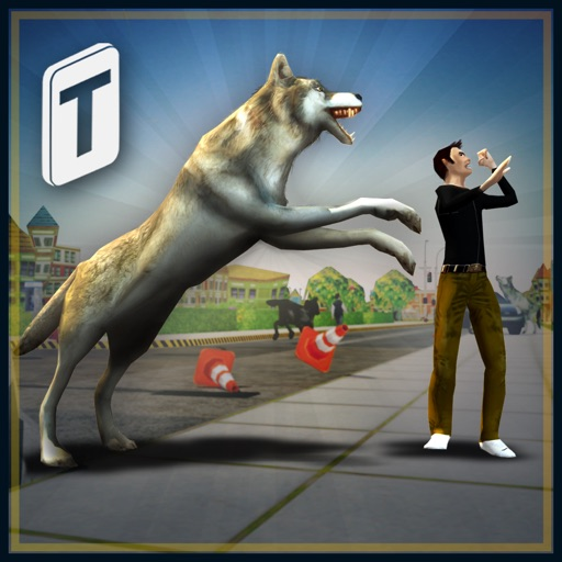 Wolf Attack 3D