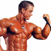 Pro Body Building
