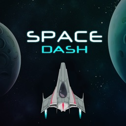 Space Dash - Endless Galaxy Shooter Arcade