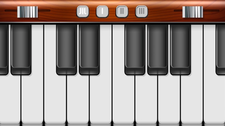 Professional Piano Free