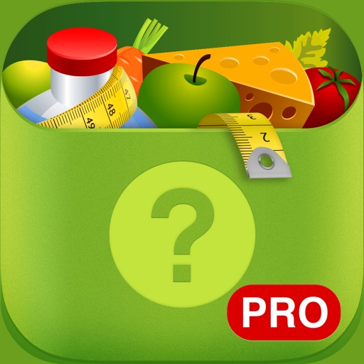 Nutrition Quiz PRO: 600+ Facts, Myths & Diet Tips for Healthy Living