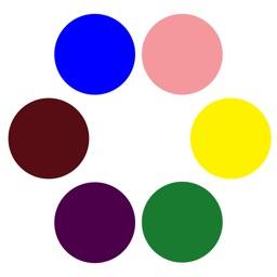 Spectrum Fail - Intense color amusement
