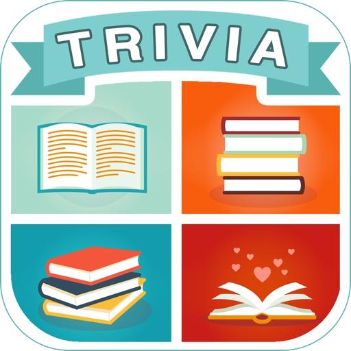 Trivia Quest™ Literatures - trivia questions