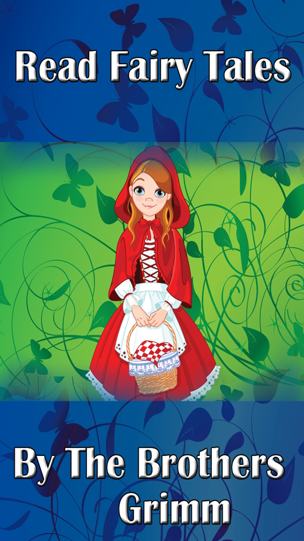 Fill in the Blank Stories – Fairy Tales by The Brothers Grimm