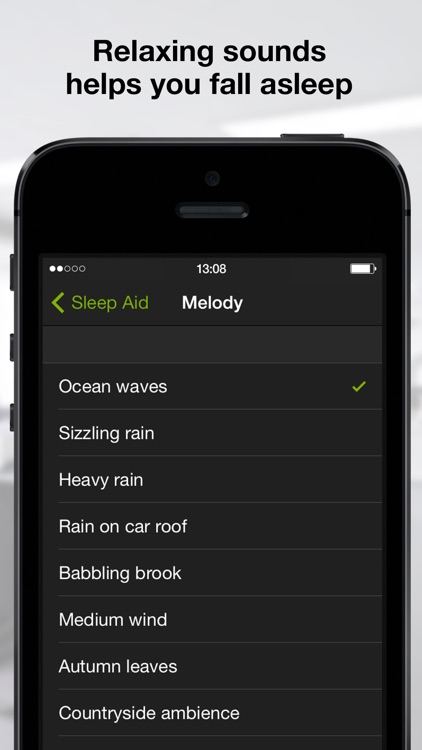 Sleep Cycle power nap screenshot-3