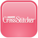 21.CrossStitcher Magazine | stitching and colourful designs in home furnishings