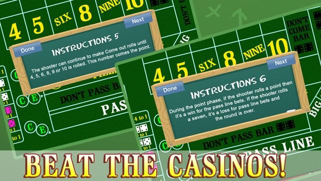 Casino express gambling junket