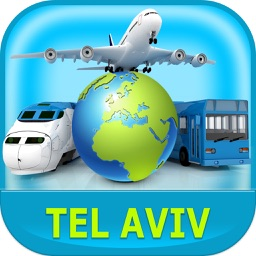 Tel Aviv Israel Tourist Attractions around City