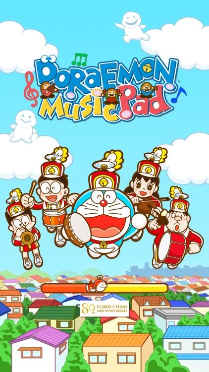 Doraemon MusicPad – Rhythm and English Educational App for Children screenshot-0
