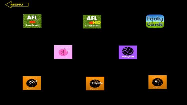 ScoreKeeper Soccer screenshot-4
