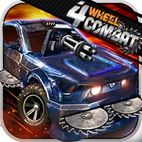 Codes for 4 Wheel Combat ( 3d Car Racing Action Game ) Hack